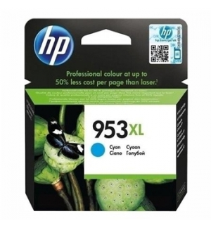 Tinteiro OfficeJet Pro 8700/8715 (F6U16A) N953XL Azul