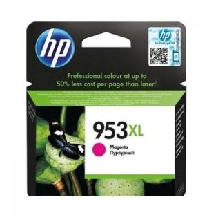 Tinteiro OfficeJet Pro 8700/8715 (F6U17A) N953XL Magenta