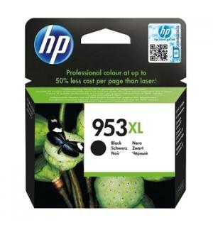Tinteiro OfficeJet Pro 8700/8715 (L0S70A) N953XL Preto