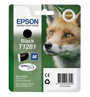Tinteiro Stylus S22/SX125/420W/425W/Office BX305F Preto