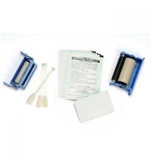 Kit Cleaning Card Zebra P330I (T Card)