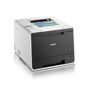 Impressora laser cores A4 HL-L8350CDW 30ppm cores/preto