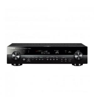 Amplificador Audio Yamaha RX-S600 51 Preto