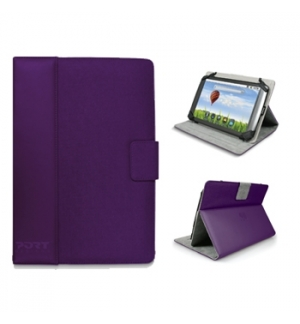 Capa Tablet Port Designs Phoenix IV Universal 7 Pol Violeta