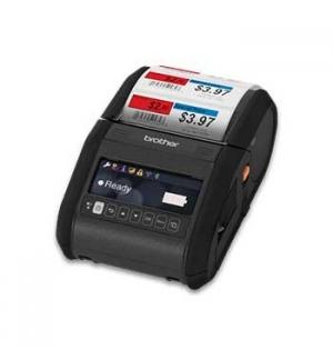Impressora portatil termica RJ3150 para etiquetas Wifi