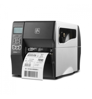 Impressora Termica e Transferencia Zebra ZT230