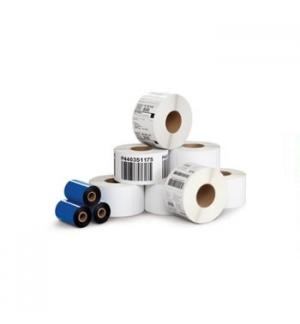 Etiquetas 57x102mm Termicas Z SELECT 2000D Pack12