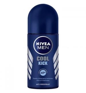 Desodorizante Roll-On NIVEA Men Cool Kick 50ml
