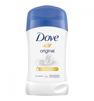 Desodorizante Stick DOVE Original 40ml