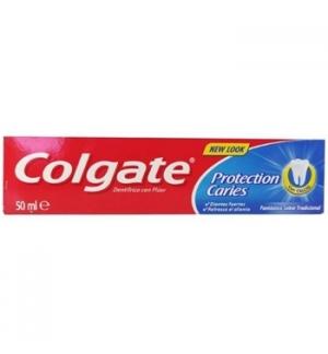 Pasta de Dentes COLGATE Proteção Cáries 50ml