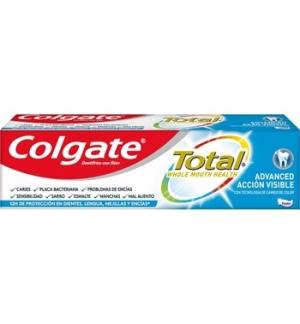Pasta de Dentes COLGATE Total Advanced 75ml