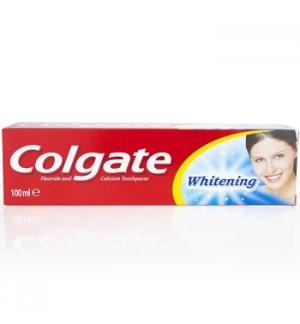 Pasta de Dentes COLGATE Whitening 100ml