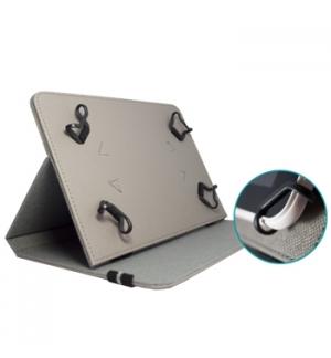 Capa Tablet King Safe 7 a 8 Pol Cinza