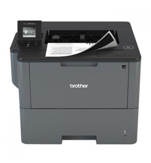 Impressora laser mono A4 HL-L6300DW 46ppm