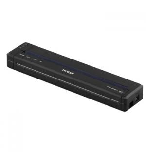 Impressora portatil termica PJ-773 8ppm300pppA4 USB Wi-Fi