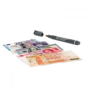 Caneta Safescan30 detetora dinheiro falso 1un.