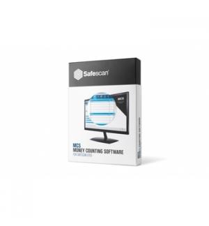 Software para Safescan6155