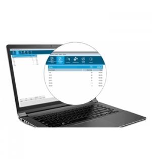 Software para Safescan2465/2665/2685/6165/6185