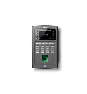 Relogio de Ponto Safescan TA-8025 Wi-Fi Preto