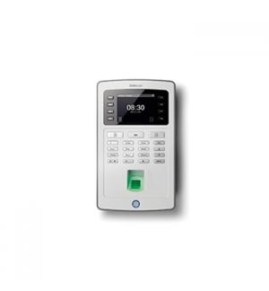 Relogio de Ponto Safescan TA-8025 Wi-Fi Cinza