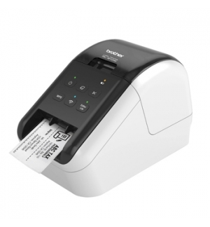 Impressora Termica QL-810W para Etiquetas ate 62mm