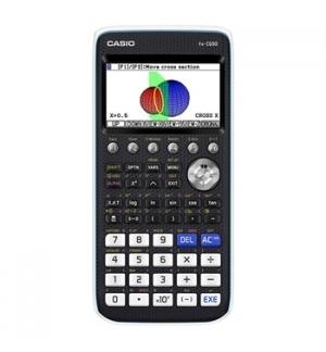 Calculadora Grafica Casio FXCG50 3D