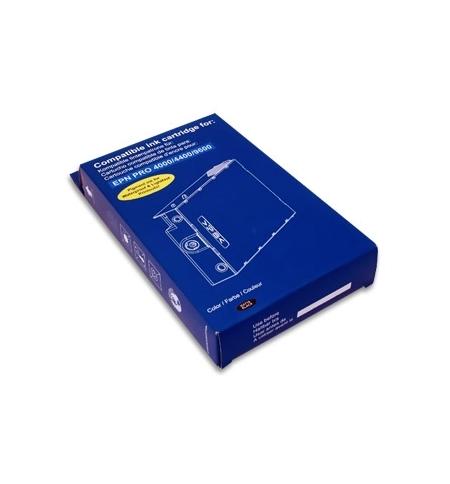 Tinteiro p/Epson 4000/4400/9600 220ml Preto Matte