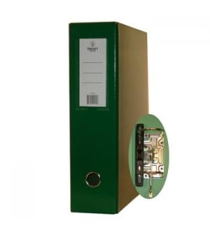 Pasta Arquivo L80 310x290 Liso (Verde)