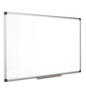 Quadro Branco 90x120cm Porcelana Magnetico (CR0801170)