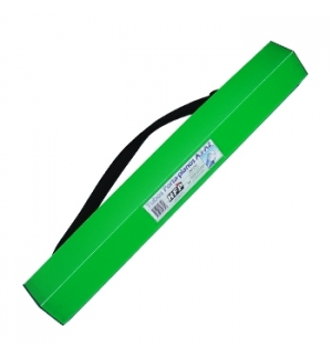 Porta Desenhos Tubo Plastico 45cm Diametro 07cm A3-A2 Sorti