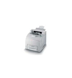 Impressora laser mono A4 Oki B6300dn