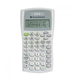 Calculadora Cientifica Texas 30XIIB