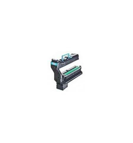 Toner LD MagiColor 5440DL/5450 Azul