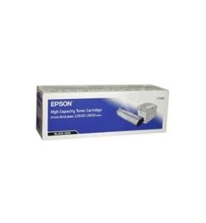 Toner Epson Aculaser C2600 Alta Capacidade Preto