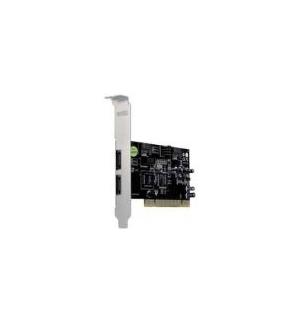 Controladora PCI Sweex 2 Portas Sata