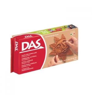 Pasta de modelar DAS Terracota 1 Kg