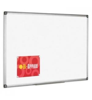 Quadro Branco 150x120cm Melamina Nao Magnetico Dupla face