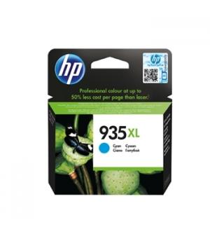 Tinteiro HP 935XL Officejet 6812/6815/6230/6830 Azul