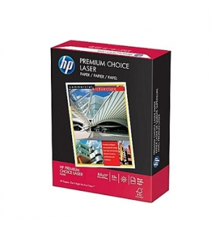 Papel 120gr A4 HP Premium Choice Laser 1x250 Folhas