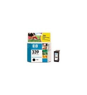 Tinteiro DJ 5740/5940/6540 (C8767E) N339 Preto