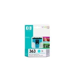 Tinteiro (C8771E) PhotoSmart 3210/8250 N363 Azul
