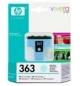 Tinteiro (C8774E) PhotoSmart 8250 N363 Azul Claro