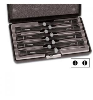 Kit de 8 chaves de preciso microtip