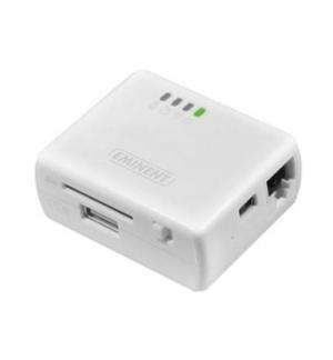 WIFI hotspot router de viagem para dispositivos Apple