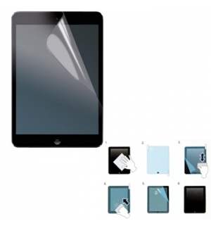 Pelicula Protectora para Apple iPad Mini