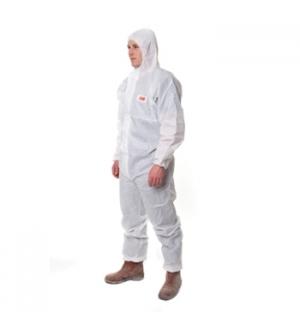Fato de proteccão 4515 branco tamanho L