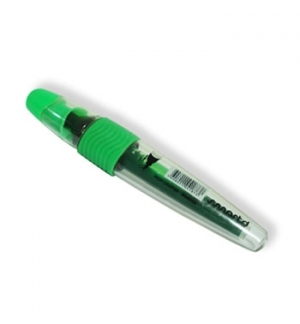 Marcador Fluorescente Smartd verde-1un