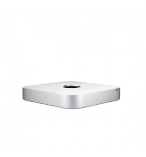 Computador desktop Mac mini dual-core i5 14GHz/4GB/500GB