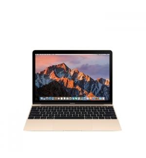 Computador portatil MacBook 12p Retina Core m5 dourado