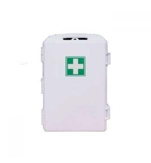 Caixa Vazia Plastico Primeiros Socorros Parede(42x27x145cm)